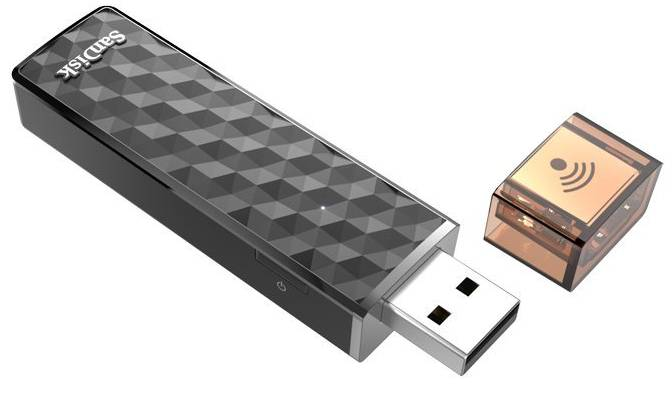 stick USB wireless Sandisk