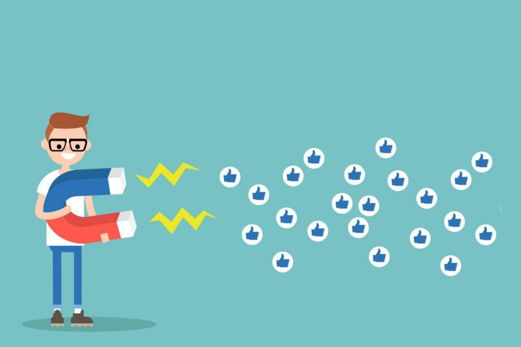 Cadouri Corporate pe Rețele Sociale