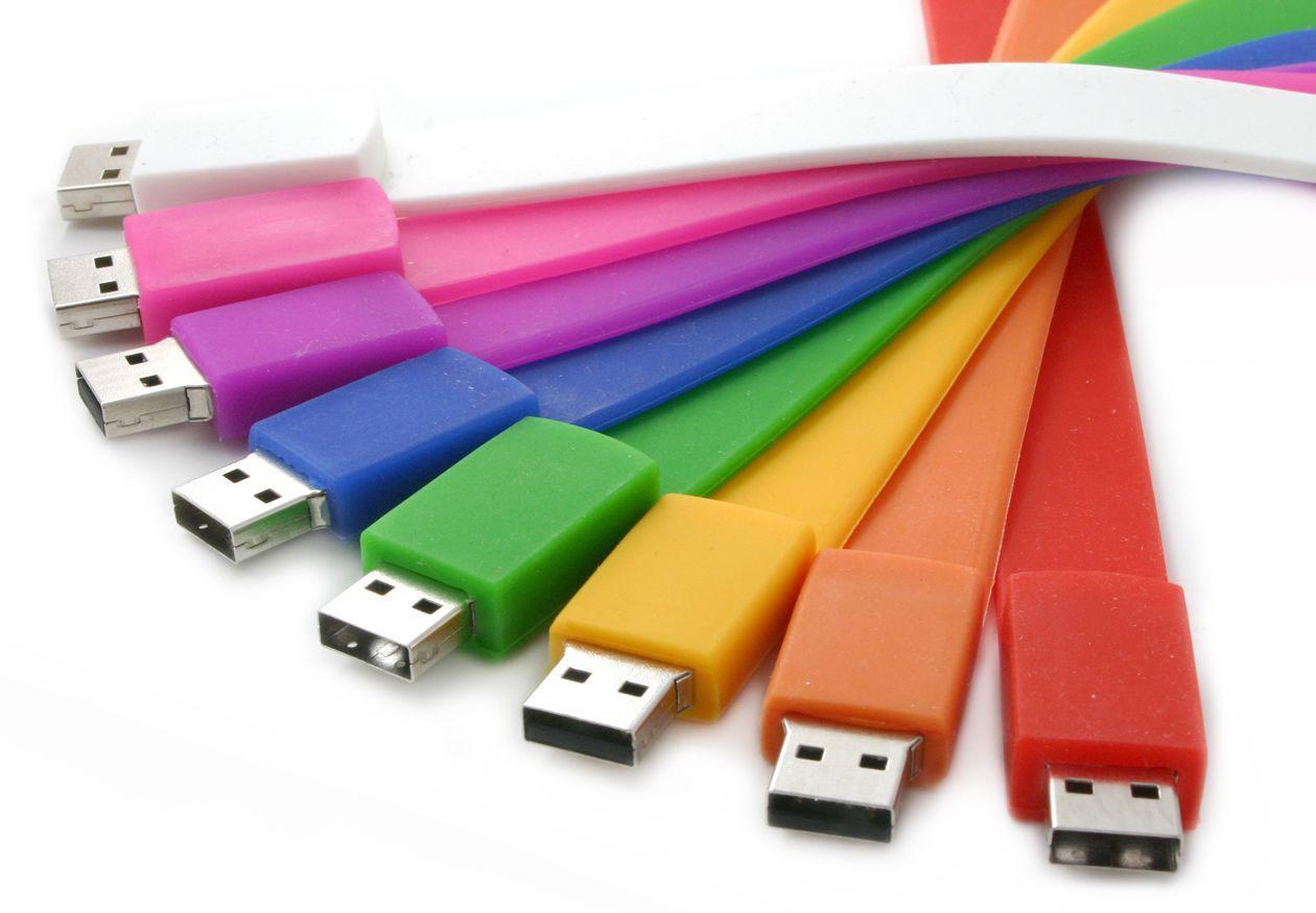 Articole USB Personalizate
