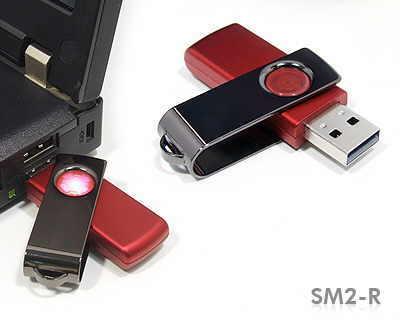 usb flash drive din plastic si cu led