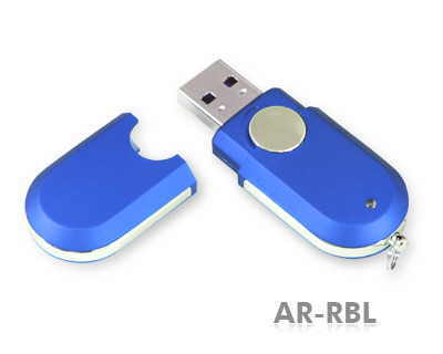 usb flash din plastic