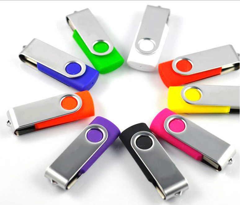 Memory Stick Personalizat Metal