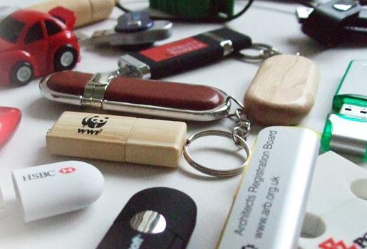 Memory Stick Personalizat
