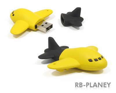 Stick usb avion