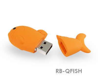 USB Memory Stick peste