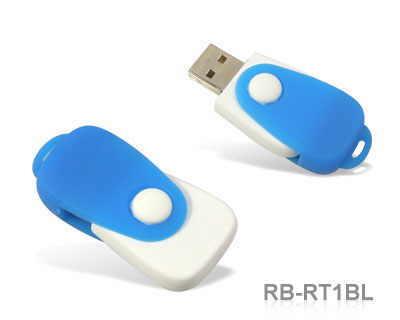 USB Memory Stick din Silicon