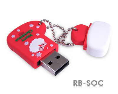 stick usb Craciun