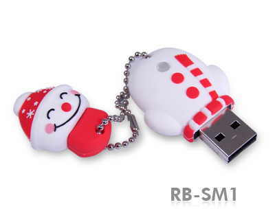 Stick USB Om de Zapada