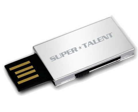 Memory Stick Supertalent Pico B