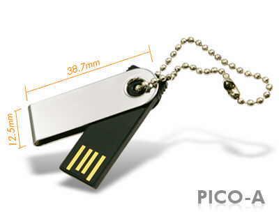 stick usb mic Pico A Supertalent