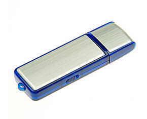 USB stick metal aluminiu