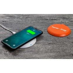 Incarcator Wireless Personalizat