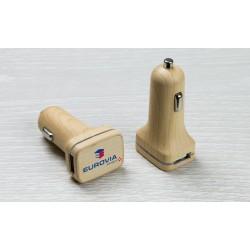 Incarcator USB Auto Personalizat