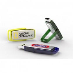 Stick USB Personalizat Breloc